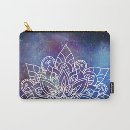 Tiara Carry-All Pouch