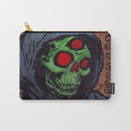 Occult Macabre Carry-All Pouch