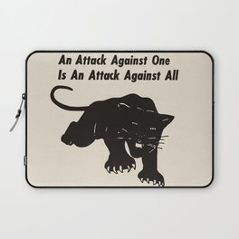 ATTACK Laptop Sleeve