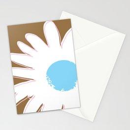 STATIONERY CARD - Daisy #1 Stationery Cards