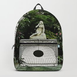 Eve in the Garden Backpack