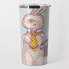 magic Rabbit Travel Mug