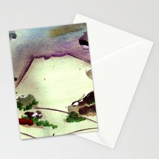 Japanese Mountain 2 Stationery Cards