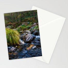Sedona Oak Creek Stationery Cards
