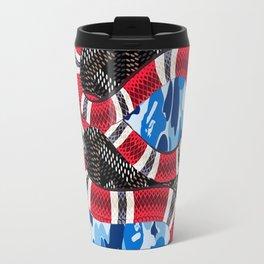 Goyard x Bape Travel Mug
