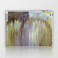 Icy Blast Laptop & iPad Skin