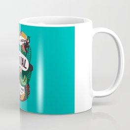 Carnaval 2019 Coffee Mug