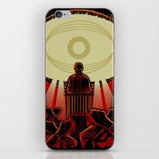 1984 iPhone Skin