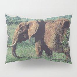 Vintage Africa 08 Pillow Sham