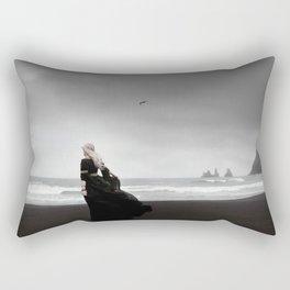 Vík í Mýrdal Rectangular Pillow