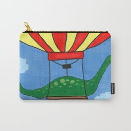 Taller Carry-All Pouch