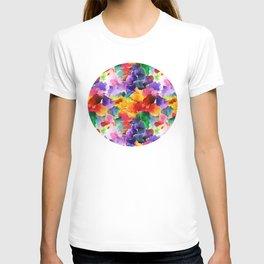 Floral Pattern 13 T-shirt