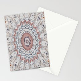 Dreamcatcher Earth Stationery Cards