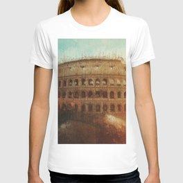 Rome, Colosseum T-shirt