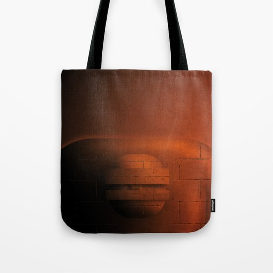 Smooth Heroes - The Thing Tote Bag