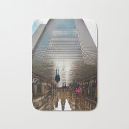 Surrealley Bath Mat