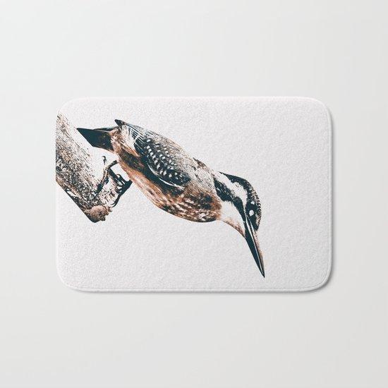 BIRD Bath Mat