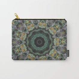 Strawberry Cough Circles Carry-All Pouch