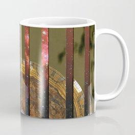 In the shadow of Heaven Coffee Mug