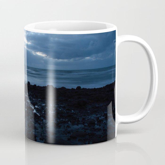 Pools of Light Coffee Mug