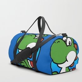 Dinosaur Companion Duffle Bag