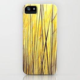 Juncos iPhone Case