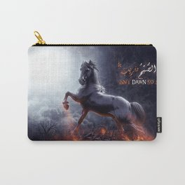 ISN'T DAWN SO SOON! Carry-All Pouch
