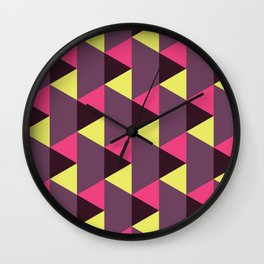 Was it the 90s Wall Clock