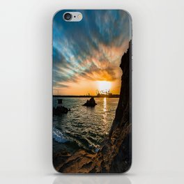 Simple Sunday - Pirates Cove iPhone Skin