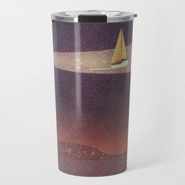Sea of Light Travel Mug