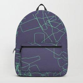 Bottle Mess Backpack