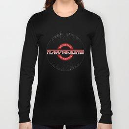 Rx - Medium Rare Long Sleeve T-shirt
