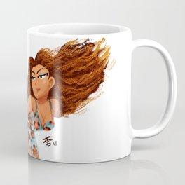 GROWN Coffee Mug