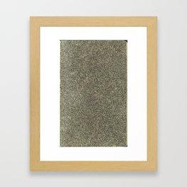 "horrorvacui 5x8.25"" Framed Art Print"