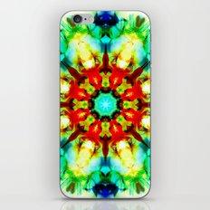 CROWD iPhone & iPod Skin