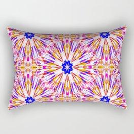 Spring Explosions.... Rectangular Pillow