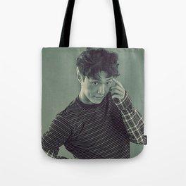 Elf Yixing Tote Bag