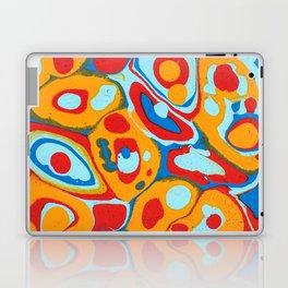 Flattened Harlequins Laptop & iPad Skin
