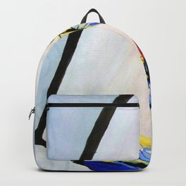 Cuban Opinion Backpack