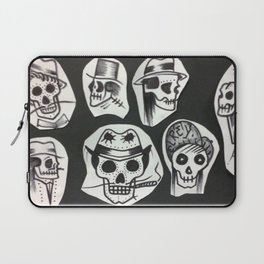 Stone Cold Laptop Sleeve