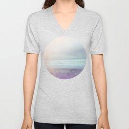 Ocean Pastel Unisex V-Neck