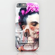 Frida Kahlo iPhone 6s Slim Case