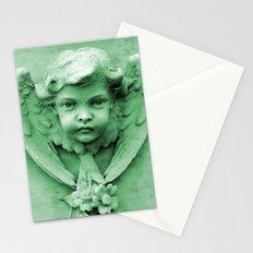 ColnaCherub Stationery Cards