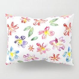 Flower glade Pillow Sham