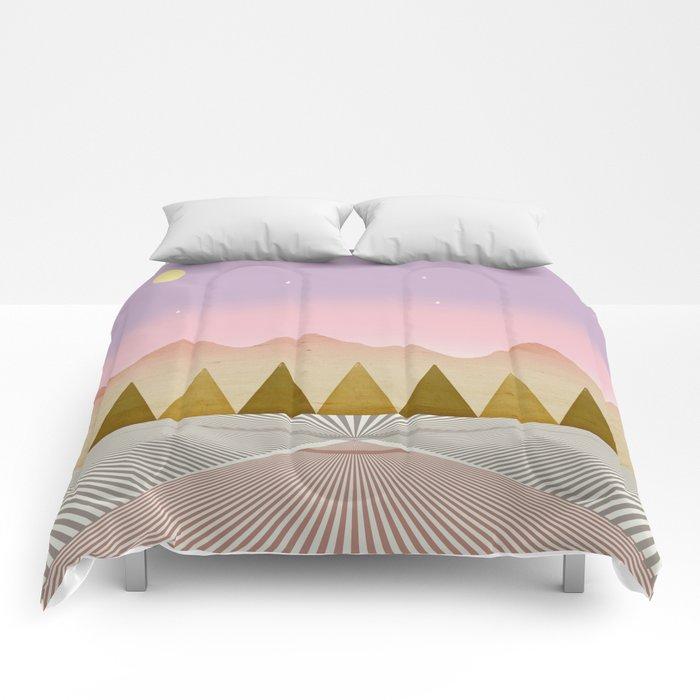 The Fields Comforters