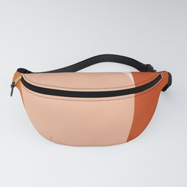 abstract minimal #8 Fanny Pack