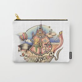 Lumos Carry-All Pouch