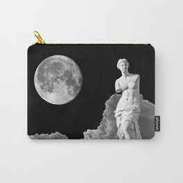 Venus Moon Carry-All Pouch
