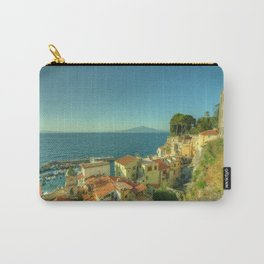 Sorrento Vesuvius Carry-All Pouch