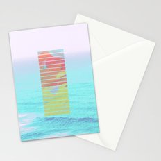 The guilty Stationery Cards